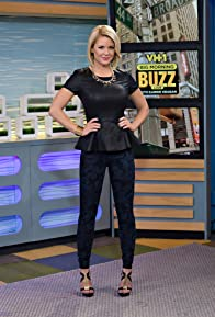 Primary photo for Big Evening Buzz with Carrie Keagan