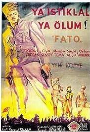 Fato - Ya istiklal ya ölüm Poster
