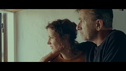 BERGMAN ISLAND follows a couple of American filmmakers who retreat to the mythical Fårö island for the summer. Lines between reality and fiction will then progressively blur and tear our couple even more apart.
