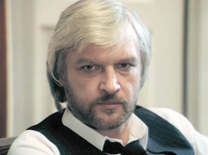 Aleksandr Martynov in Zoloto partii (1993)