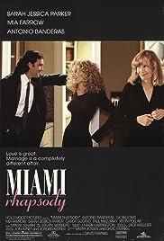 Miami Rhapsody (1995) 720p