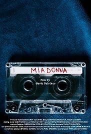 Mia Donna Poster
