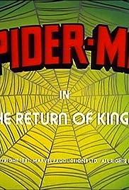 The Return of Kingpin Poster