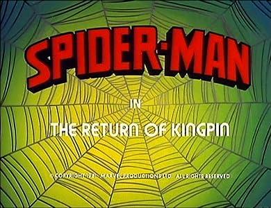 Best free movie downloads online The Return of Kingpin [UltraHD]