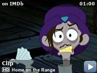 Home On The Range 2004 Imdb