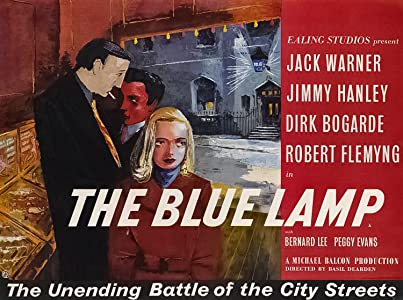 Best english movie to watch online The Blue Lamp by Basil Dearden [h264]