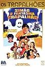 Simão, o Fantasma Trapalhão (1998) Poster