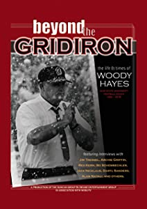 Mpeg4 movie downloads Beyond the Gridiron: The Life \u0026 Times of Woody Hayes USA [720x1280]