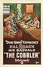The Cobbler (1923) Poster