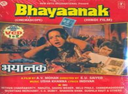 Downloading torrent movies legal Bhayaanak by none [1280x544]