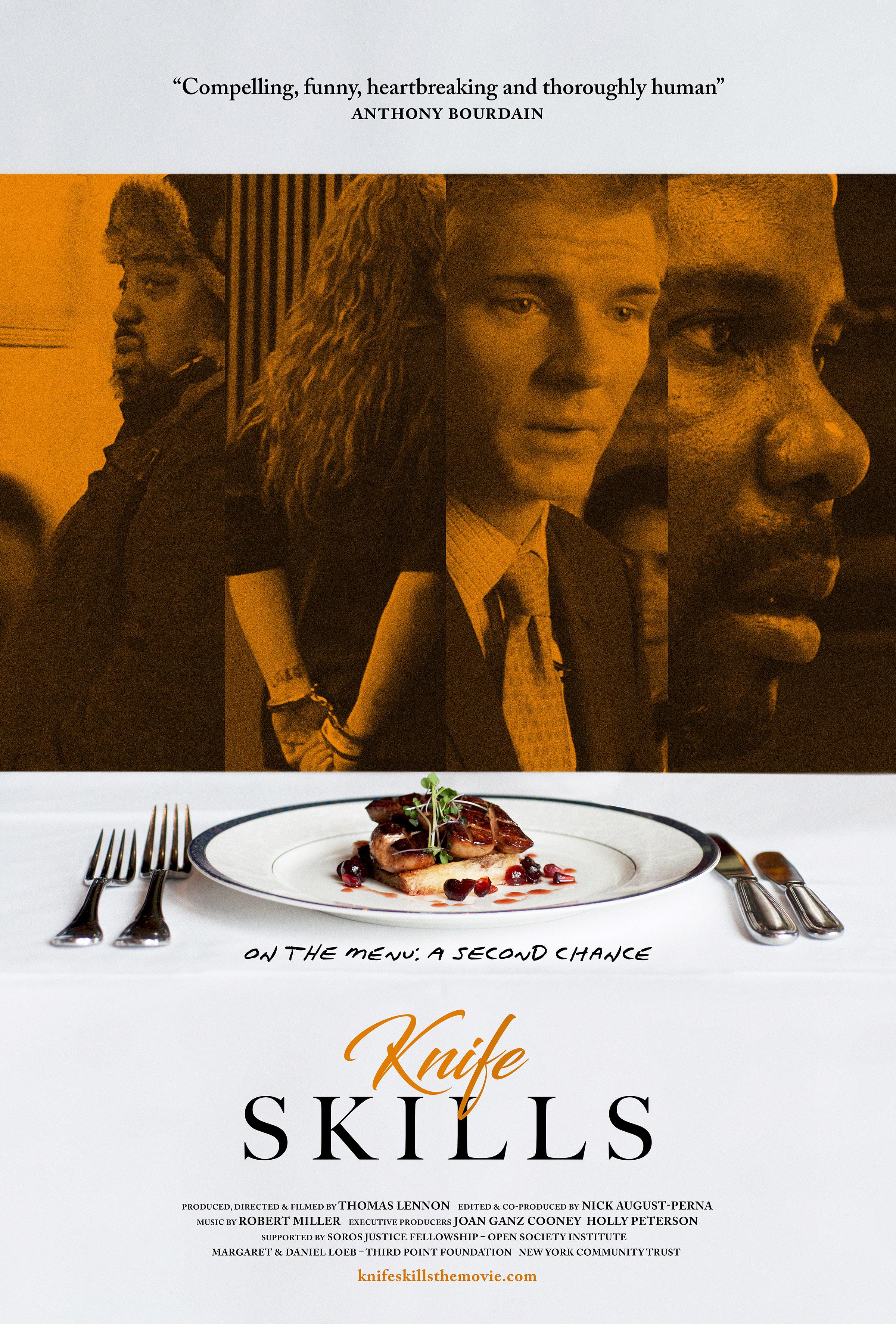 Knife Skills (2017) - IMDb