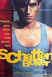 Schattenboxer Poster