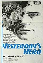 Yesterday's Hero Poster