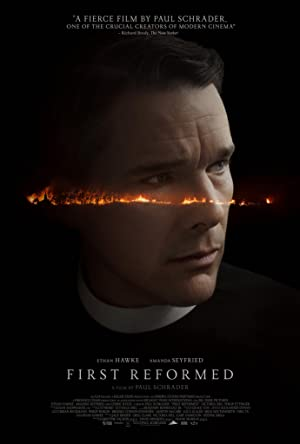 Download First Reformed (2017) BluRay [480p 720p 1080p] Dual Audio Hindi DD5.1 + English  [350MB 1.2GB 4.3GB]