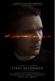 First Reformed (2018) ONLINE SEHEN