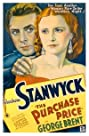 The Purchase Price (1932) Poster
