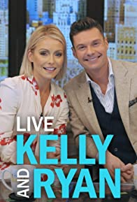 Primary photo for Live with Kelly and Ryan