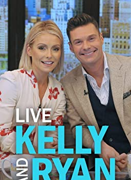 Live with Kelly and Ryan (TV Series 1988– )