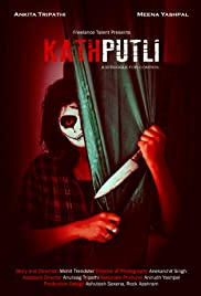 Kathputli: A struggle for control Poster