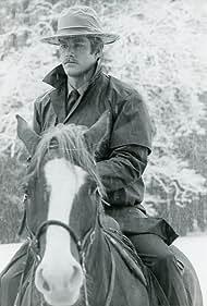 Ernest Thompson in Sierra (1974)