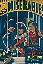 Les Misérables (1935) Poster