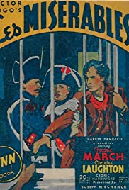 Les Misérables(1935) Poster - Movie Forum, Cast, Reviews