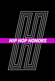 VH1 Hip Hop Honors: All Hail the Queens Poster