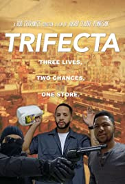 Trifecta (2017) - IMDb