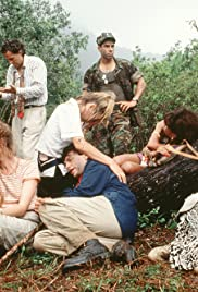 The Presence(1992) Poster - Movie Forum, Cast, Reviews