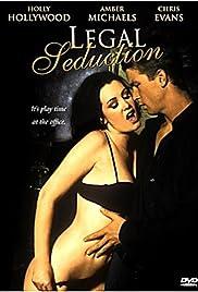 Legal Seduction Poster