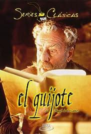 Don Quijote de la Mancha Poster
