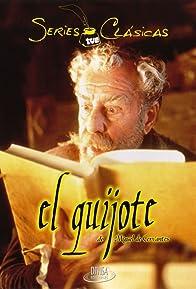 Primary photo for Don Quijote de la Mancha