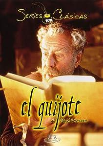 All my movies portable download El Quijote de Miguel de Cervantes [4K]