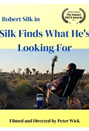 Silk Finds What he's Looking For Poster