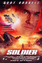 Primary image for Soldier