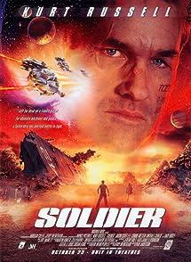 Soldierโซลเยอร์ ขบวนรบโค่นจักรวาล