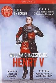 Shakespeare's Globe Theatre: Henry V