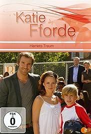 Katie Fforde - Harriets Traum Poster