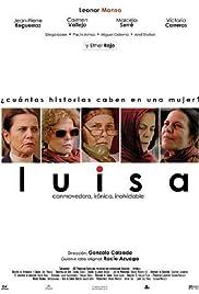 Luisa Poster