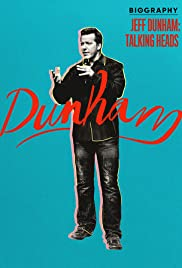 Biography: Jeff Dunham - Talking Heads Poster