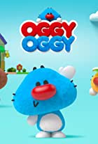 The New Adventures of Oggy