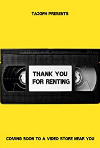 Primary photo for Thank You for Renting