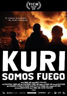 Kuri (somos fuego) (2019)