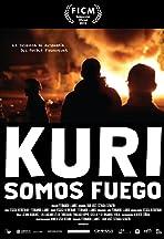Kuri (somos fuego)