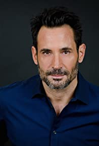 Primary photo for Gregory Zarian