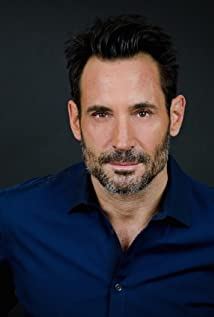 Gregory Zarian Picture
