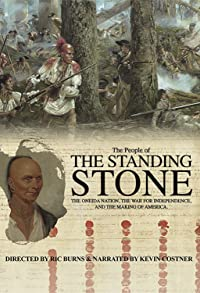 Primary photo for The People of the Standing Stone: the Oneida Nation, the War for Independence, and the Making of America