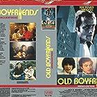 John Belushi, Keith Carradine, Talia Shire, and Richard Jordan in Old Boyfriends (1979)