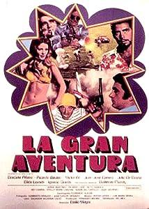 Website to download hollywood movies La gran aventura [WEBRip]