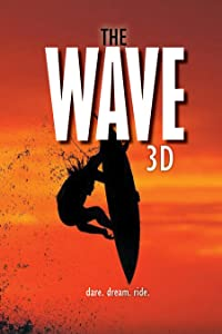 New hd movie downloads for free The Wave 3D by [[movie]